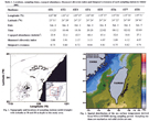 Copepod community structure of the winter frontal zone induced by the Kuroshio branch current and the China coastal current in the Taiwan Strait